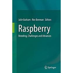 Raspberry - Buch