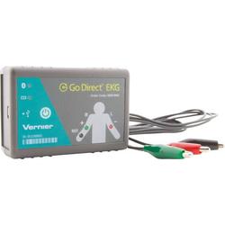 Vernier GDX-EKG Multitester LED