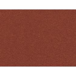 Teppichboden SUPERIOR 1049, Vorwerk, rechteckig, Höhe 7 mm, Saxony 1-farbig, 400 cm Breite rot