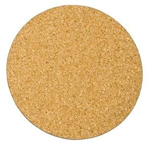 Zeller 1110 Kork-Untersetzer, Durchmesser 11 cm