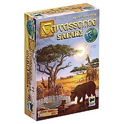 Carcassonne Safari (Spiel)