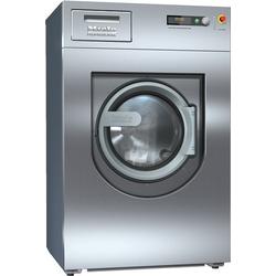 Miele Waschmaschine mit Waschmitteleinspülkasten und frei programmierbarer Steuerung Trommelvolumen 140 Liter