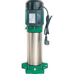 Bewässerungspumpe vertikal silent - Pumpe mit 10 Laufrädern