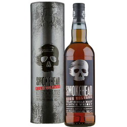 Smokehead High Voltage Whisky