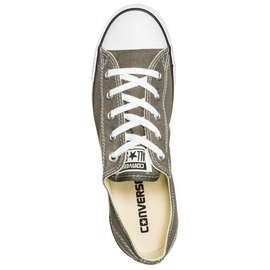 Converse Chuck Taylor All Star Dainty Low Top charcoal 35,5
