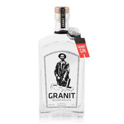 Granit Bavarian Gin 0,7L (42% Vol.) (bio)