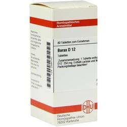 BORAX D12