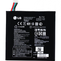 Akku Original LG BL-T12 für G Pad 7.0 (V400)