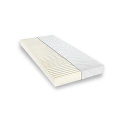 Matratzen Concord Komfortschaummatratze Sleepsy Maline 90x200 cm H3 - fest bis 100 kg 15 cm hoch