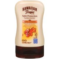 Hawaiian Tropic Satin Protection Ultra Radiance Lotion LSF 30 100 ml