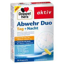 DOPPELHERZ Abwehr Duo Tag+Nacht