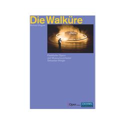 Aken/Wagner/Bullock - Die Walküre (DVD)