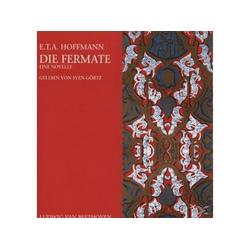 - Die Fermate Klassiker der Literatur & Musik (CD)