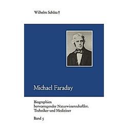 Michael Faraday - Buch