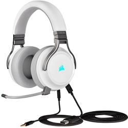 Corsair VIRTUOSO PC-Headset (LED für Kopplungsstatus, LED für Mikrofonstatus) schwarz