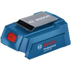 Bosch Professional GAA 18V-24 Professional (USB-Adapter) Adapter, 9,80 cm