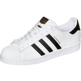 adidas Superstar Foundation cloud white/core black/cloud white 42 2/3