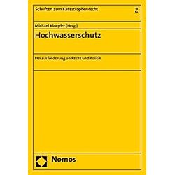 Hochwasserschutz - Buch