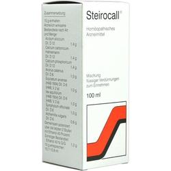 Steirocall