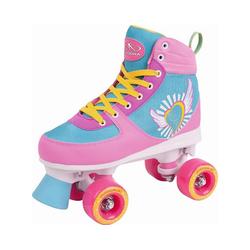 Hudora Inlineskates Hudora Rollschuh Skate Wonders Gr. 35/36