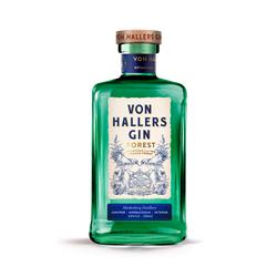 Von Hallers Gin Forest 0,5l 44%