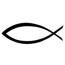 Rayher Fisch Motivstempel
