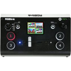 RGBlink MINI+ FullHD Videomischer Drohnen-Akku