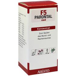 Parontal F5 med Konzentrat