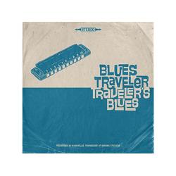 Blues Traveler - Traveler's (CD)