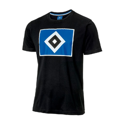 Hamburger SV T-Shirt XXL