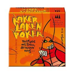 Drei Magier Spiele Spiel, Kakerlakenpoker
