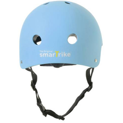 Kinder-Helm Blau Konfektionsgröße=XS