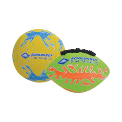 Schildkröt Funsports Spielball Schildkröt-Funsports Neopren Mini-Ball Duo-Pack
