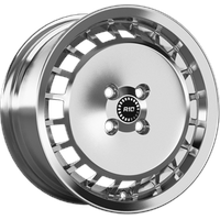 Ronal R10 Turbo 7,0x15 4x100 ET28 MB68