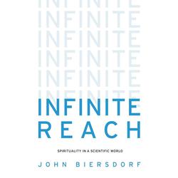 Infinite Reach als Buch von John Biersdorf