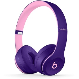 Beats by Dr. Dre Solo3 Wireless Pop Collection violett