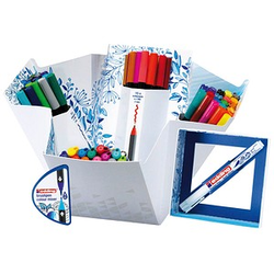 edding Schreibset Colour Happy Big Box