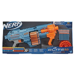 Hasbro Blaster Nerf Elite 2.0 Shockwave RD-15