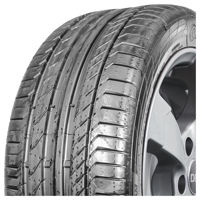 Continental SportContact 5 FR 225/45 R17 91W