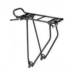 racktime Fahrrad-Gepäckträger System-Gepäckträger Racktime Standit schwarz, 26',
