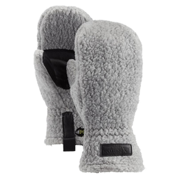 Handschuhe BURTON - Stovepipe Flc Mtt Gray Heather (020)