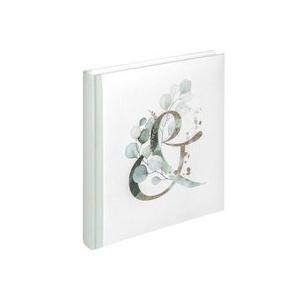 Walther Everlasting 28x30,5 50 weiße Seiten Hochzeit UH163