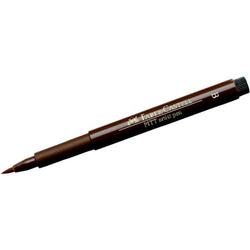 Tuschestift Pitt Artist Pen nougat