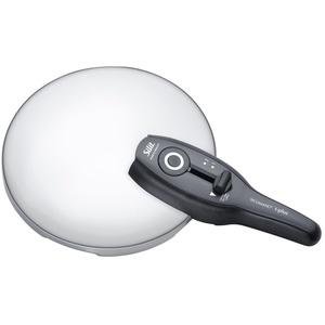 SILIT Ersatzdeckel für Schnellkochtopf Sicomatic-T PLUS 22 cm