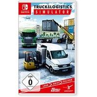 Truck & Logistic Simulator (USK) (Nintendo Switch)