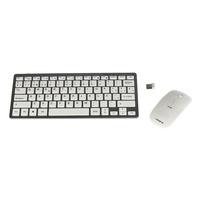 Tacens Levis Combo Tastatur RF Wireless