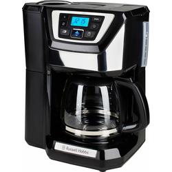 Kaffeemaschine mit Mahlwerk Victory 22000-56, Kaffeemaschine, 339926-0 schwarz Größe: 1,5l / Tassenanzahl: 12 schwarz
