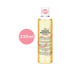 EIS Massageöle 250 ml 'Wärmend Premium Massageöl'