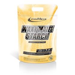 IronMaxx Waxy Maize Starch / Wachsmaisstärke - 2000g