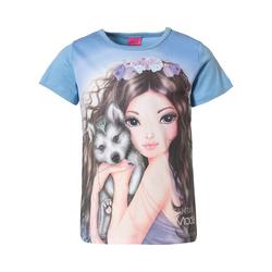 TOPModel T-Shirt TOPModel T-Shirt für Mädchen 116/122